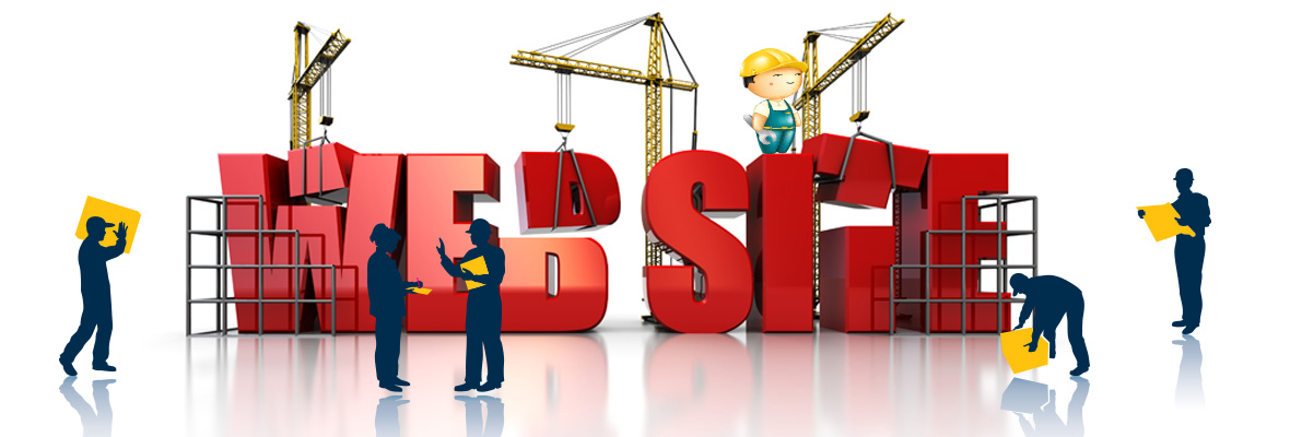 Xây dựng website chuyên nghiệp là rất cần thiết